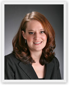 Maggie Strong, Great River Economic Development Foundation Marketing & PR Project Manager