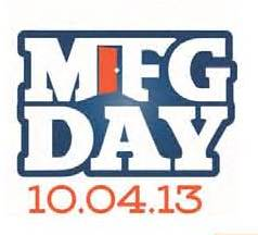 MFG DAY Logo