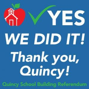 Quincy School Building Referendum