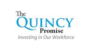 quincy promise logo